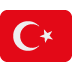 🇹🇷 flag: Turkey Emoji on Twitter Platform