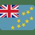 🇹🇻 Tuvalu Flag Emoji on Twitter Platform
