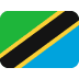 🇹🇿 flag: Tanzania Emoji on Twitter Platform
