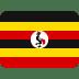 🇺🇬 flag: Uganda Emoji on Twitter Platform