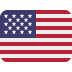 🇺🇸 flag: United States Emoji on Twitter Platform