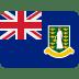🇻🇬 flag: British Virgin Islands Emoji on Twitter Platform