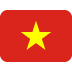 🇻🇳 flag: Vietnam Emoji on Twitter Platform