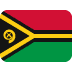 🇻🇺 flag: Vanuatu Emoji on Twitter Platform