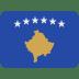 🇽🇰 Kosovo Flag Emoji on Twitter Platform
