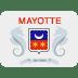 🇾🇹 Mayotte Flag Emoji on Twitter Platform