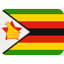 🇿🇼 flag: Zimbabwe Emoji on Twitter Platform