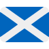 🏴 Scotland Flag Emoji on Twitter Platform