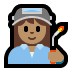 👩🏽‍🏭 v Emoji on Windows Platform