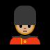 💂🏼♂️ Medium Light Skin Tone Male Guard Emoji on Windows Platform