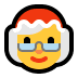 🤶 Mrs. Claus Emoji on Windows Platform