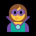 🦹 supervillain Emoji on Windows Platform
