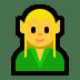 🧝 elf Emoji on Windows Platform