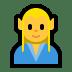 🧝♂️ man elf Emoji on Windows Platform