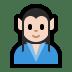 🧝🏻♂️ man elf: light skin tone Emoji on Windows Platform