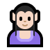 🧝🏻♀️ Light Skin Tone Female Elf Emoji on Windows Platform