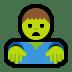 🧟 Zombie Emoji on Windows Platform