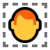 🦰 red hair Emoji on Windows Platform