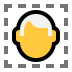 🦳 white hair Emoji on Windows Platform