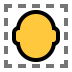 🦲 Bald Emoji on Windows Platform