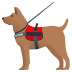 🐕‍🦺 service dog Emoji on Windows Platform