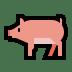 🐖 pig Emoji on Windows Platform