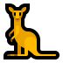 🦘 Kangaroo Emoji on Windows Platform