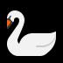 🦢 swan Emoji on Windows Platform
