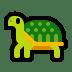 🐢 Turtle Emoji on Windows Platform