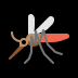 🦟 Mosquito Emoji on Windows Platform