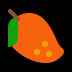 🥭 mango Emoji on Windows Platform
