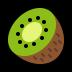 🥝 kiwi fruit Emoji on Windows Platform