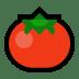 🍅 tomato Emoji on Windows Platform