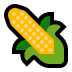🌽 ear of corn Emoji on Windows Platform
