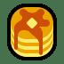 🥞 Pancakes Emoji sa Windows Platform