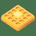 🧇 Waffle Emoji on Windows Platform