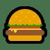 🍔 Hamburger Emoji on Windows Platform