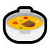 🍲 pot of food Emoji on Windows Platform
