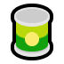 🥫 canned food Emoji on Windows Platform