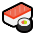 🍣 Sushi Emoji on Windows Platform