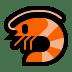 🦐 shrimp Emoji on Windows Platform