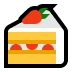 🍰 Shortcake Emoji on Windows Platform