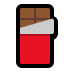 🍫 chocolate bar Emoji on Windows Platform