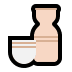 🍶 Sake Emoji on Windows Platform