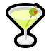 🍸 cocktail glass Emoji on Windows Platform