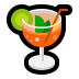 🍹 tropical drink Emoji on Windows Platform