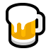 🍺 beer mug Emoji on Windows Platform
