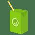 🧃 beverage box Emoji on Windows Platform