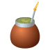 🧉 mate Emoji on Windows Platform
