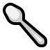 🥄 spoon Emoji on Windows Platform